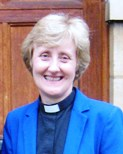 Rev Katherine Pickering